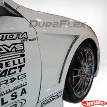 Hyundai Genesis Coupe Hot Wheels Fender 2010 - 2016