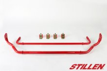 STILLEN Front and Rear Sway Bar Genesis Coupe