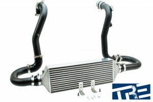 Treadstone Front Mount Intercooler Kit for 2013 - 2014 Genesis Coupe 2.0T