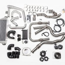 Remnant Performance BK2 Turbo Kit Genesis Coupe 3.8 2013 - 2016