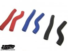 ISIS SILICONE RADIATOR HOSES FOR 2.0T 2010-2012 GENESIS COUPE
