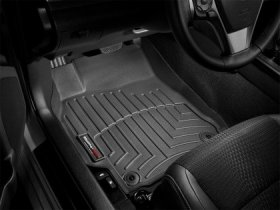 WeatherTech Front FloorLiner Kia Optima 2011+