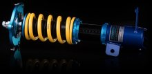 Scale Suspension R3 Coilover Genesis Coupe 2010 - 2012