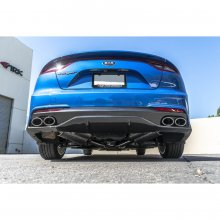 Ark Performance Grip Catback Exhaust System Kia Stinger 2.0T 2018 - 2019