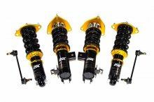 ISC Suspension N1 Street Sport Series Coilovers 2010 Genesis Coupe