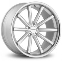 "Genesis Coupe 20"" Vossen VVSCV1 Set of 4 2010 - 2012"