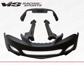 Vis Racing VIP Body Kit Genesis Coupe 2010 - 2012