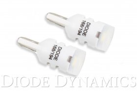 DIODE DYNAMICS REAR LICENSE PLATE BULBS FOR HYUNDAI VELOSTER N - WHITE