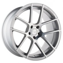 "20"" Avant Garde Satin Silver M510 Wheels - SET"