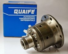 Quaife ATB Helical LSD differential for The Hyundai Genesis 2010 - 2012