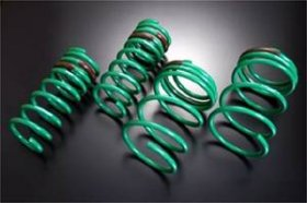 Tein S.Tech Lowering Springs Genesis Coupe 2010 - 2016