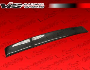 Vis Racing ProLine Roof Spoiler Genesis Coupe 2010 - 2013