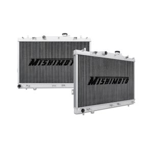 Mishimoto Radiator for 2003 - 2008 Tiburon M/T