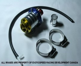 ExoticSpeed Sport Compact Edition (Universal) BOV