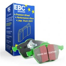 EBC Greenstuff Front Brake Pads Kia Optima 2011-2015 2.0 Turbo