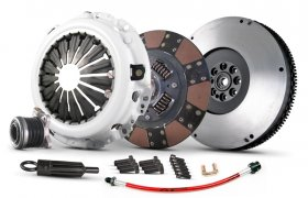 Clutch Masters FX400 6 puck 3.8L V6 Clutch Kit & Steel Flywheel 2014 -2014 Genesis Coupe