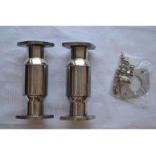 Depo Hi Flow Cat pipe set Hyundai Genesis Coupe 3.8