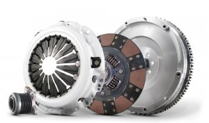 Clutch Masters FX350 clutch 3.8 V6 2013 - 2015 Genesis Coupe