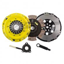 ACT HD Race Rigid 6 Pad Clutch & Flywheel Kit Genesis Coupe 2.0T 2013 - 2014