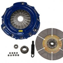 SPEC Stage 5 clutch Hyundai Genesis Coupe 2010 - 2012 3.8L V6