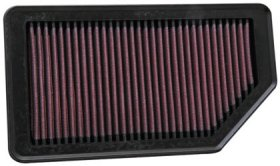 K&N Replacement Air Filter Hyundai Veloster 2012-2017