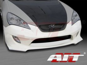 AIT Racing FX Style Front Bumper Genesis Coupe 2010 - 2012