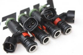 FIVEO 550CC INJECTORS FOR 2.0T 2010-2012 Genesis Coupe