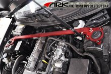 Ark Performance Red Front Strut Bar Brace for Genesis Coupe 2.0T