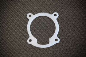Torque Solution Thermal Throttle Body Gasket Hyundai Genesis 2.0 Turbo 2010 - 2012