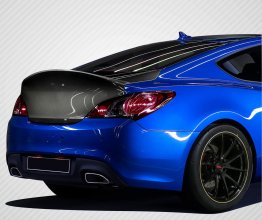 Carbon Creations RS-1 Trunk Genesis Coupe 2010 - 2014