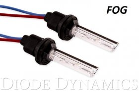 Diode Dynamics Fog Light HID Conversion Kit Kia Optima 2001-2002