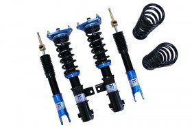 Megan Racing EZ Street Series Coilovers Kia Optima Mid 2012+