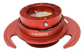 Nrg Red 3.0 Steering Wheel Hub Genesis Coupe
