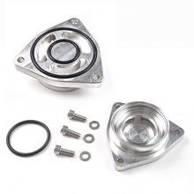 ATP BOV Adapter for Tial in Stock Location Hyundai Genesis Coupe 2.0T