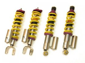 Genesis Coupe KW Variant 3 (V3) Coilovers 2010 - 2012