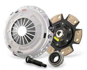 Clutch Masters FX250 clutch 3.8 V6 2010 - 2012 Genesis Coupe