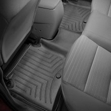WeatherTech Kia Forte Rear FloorLiner 14+