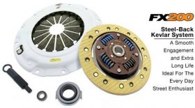 Clutch Masters FX250 Clutch 2.0T Turbo 2010 - 2014 Genesis Coupe