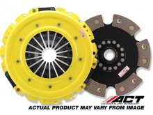 ACT Race 6 Puck Rigid Clutch Kit Genesis Coupe 2.0T 2010 - 2012