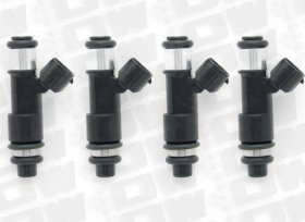 Genesis Coupe Deatschwerks Injectors for 2.0T 2010 - 2012