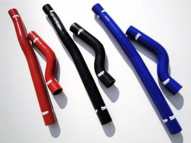 Genesis Coupe Forge Motorsports 2.0T silicone hoses 2010 - 2012