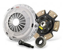 Clutch Masters FX400 Lined Ceramic Clutch 3.8 V6 2013 - 2015 Genesis Coupe