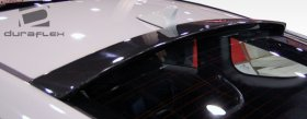 Extreme Dimensions Duraflex Hot Wheels Roof Wing Spoiler 2010 - 2016 Genesis Coupe