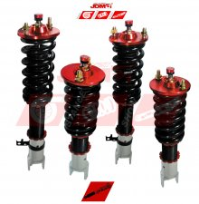 JDM SPORT Coilovers 2010 - 2011 Genesis Coupe Full 32 Way Adjustable Damper System
