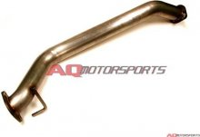 Genesis Coupe AQ Motorsports Downpipe - 2.0T 2010 - 2012