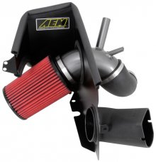 AEM Charcoal Gray Cold Air Intake 2.0T Genesis Coupe 2014 - 2014