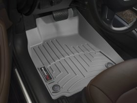WeatherTech Front FloorLiner Kia Optima 2011+ - Grey