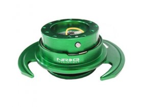 Nrg Green Gen 3.0 Steering Wheel Hub Genesis Coupe