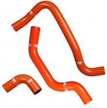 Genesis Coupe Samco radiator hose for 3.8 2010 - 2012