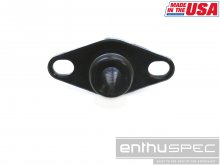 ENTHUSPEC FUEL RAIL ADAPTOR FITTING FOR HYUNDAI GENESIS COUPE 2.0T